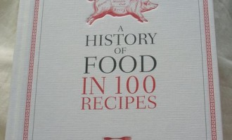 A History of Food in 100 Recipes.