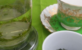 Chinese Green Tea