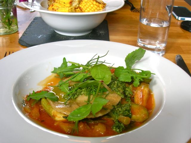 River Cottage Ragout