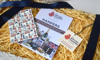 The British Hamper Company