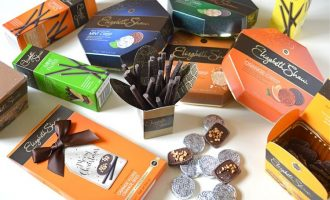 Elizabeth Shaw Chocolate Giveaway