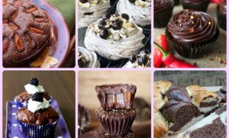 13 Charming Chocolate Recipes