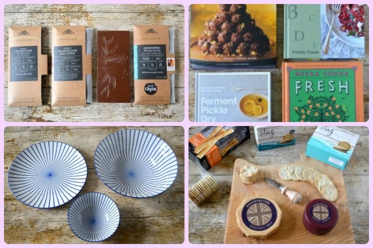 Tin and Thyme Christmas Gift Guide 2016