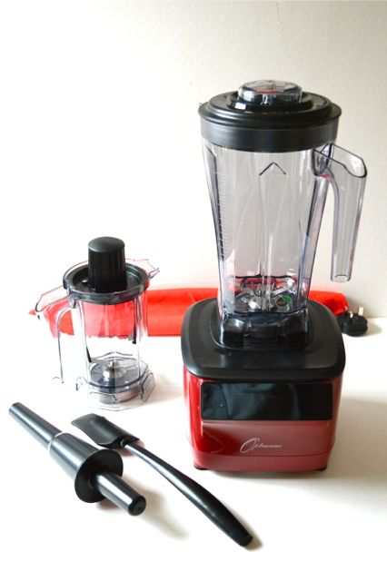 Froothie Optimum G2.3 Power Blender