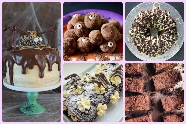 13 Cheeky Chocolate Recipes
