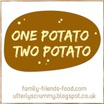 One Potato Two Potato Logo