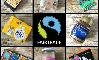 Take a Break for Fairtrade Fortnight