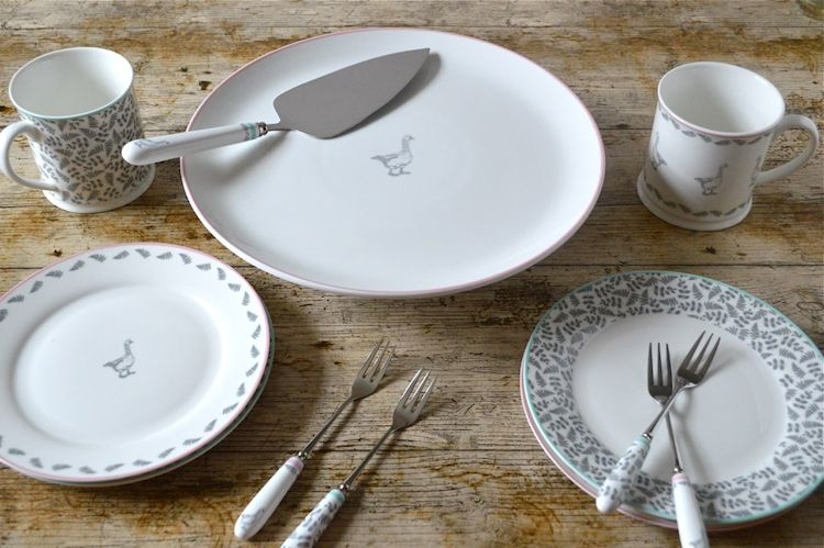 Mary Berry Homeware Collection