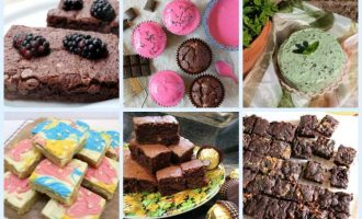 10 Summer Solstice Chocolate Recipes