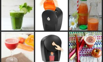 10 Juicer Recipes