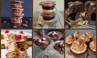 13 Baking Hot Chocolate Recipes