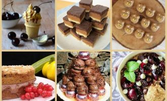 14 Lazy Chocolate Recipes