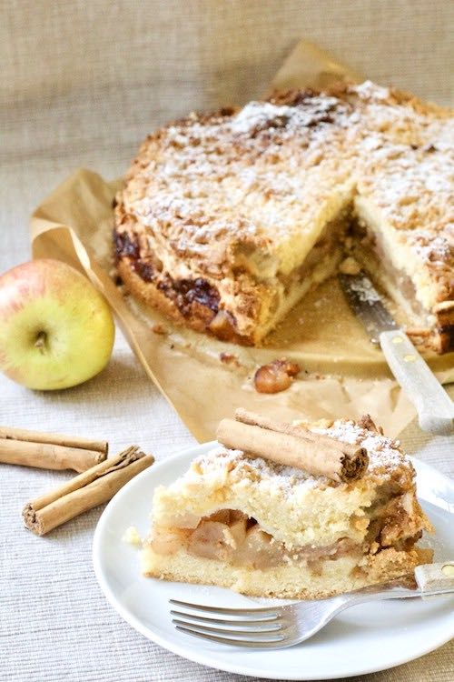 Best Buttery Apple Pie